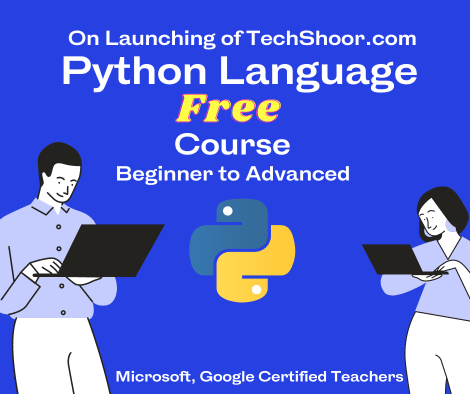 Python Language Free Course